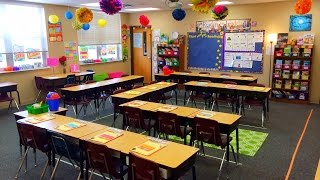 Download Classroom Tour 2014 - 2015 Video
