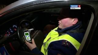 Download Уберите «петросянов»! Как в Перми ловили пьяных водителей Video