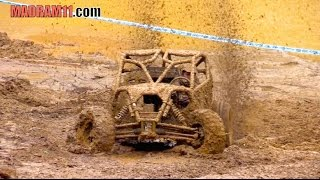 Download MUD RIDING A BRAND NEW RZR BUGGY Video