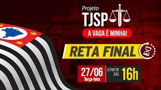 Download Concurso TJSP | Revisão Final Online Video