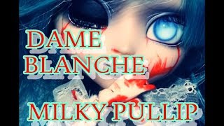 Download Pullip MV Story ″Dame Blanche″ Video