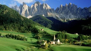 Download AUSTRIA / TYROL / TIROL Full HD Video