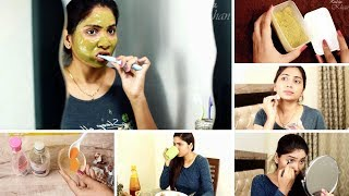 Download My Morning Skincare Routine 2018 - For Clear Spotless Glowing Skin | Rabia Skincare Video