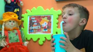 Download Chases Corner: SOGGY DOGGY & BURGER MANIA GAME w/ Batman (DOH MUCH FUN) Video