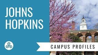 Download Campus Profile - Johns Hopkins University Video