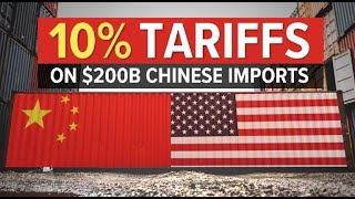 Download China refuses to back down in escalating U.S. trade war Video