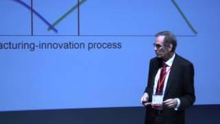 Download How to reach global sustainability via energy efficiency in industry | Stijn Santen | TEDxRSM Video