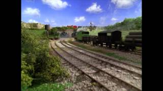 Download DG Classic - TATMR Really Useful Engine Montage (With Original RUE Song) Video