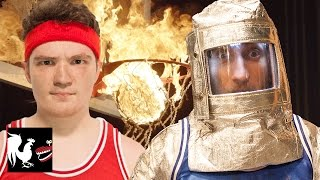 Download NBA Jam in Real Life - Immersion Video