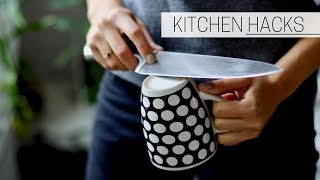 Download FOOD PREP HACKS » for beginner cooks Video