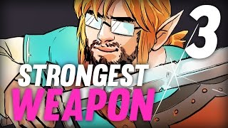 Download Imaqtpie - THE STRONGEST WEAPON! BREATH OF THE WILD EP.3 Video