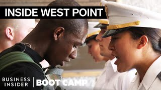 Download What New Army Cadets Go Through On Their First Day At West Point Video