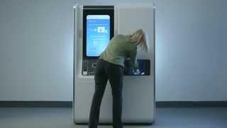 Download MedCenter pharmacy kiosk - MDEA 2014 Finalist Video