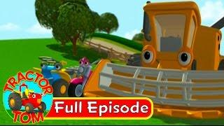 Download Tractor Tom - 46 The Big Adventure (full episode - English) Video