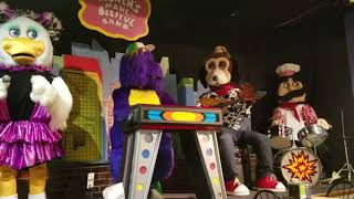 Download Birthday Star | Chuck E. Cheese's - West Allis, WI Video