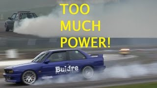 Download 1250HP BMW E30 S54 TURBO & 1100HP 2JZ M3 TURBO! Video