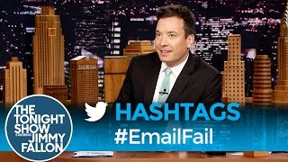 Download Hashtags: #EmailFail Video