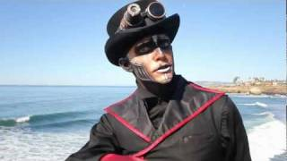 Download Steam Powered Giraffe - Honeybee Video
