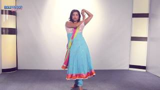 Download Manwa Laage || Part 1 || Easy Dance Steps || Happy New Year || Video