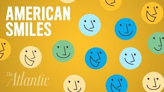 Download Why Do Americans Smile So Much? Video