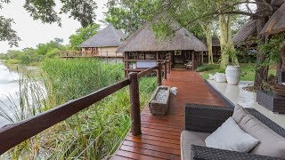 Download Waterside Lodge - The Thornybush Collection Video