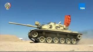 Download التدريب المصري السعودي المشترك ″تبوك - 4″ Video