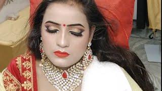 Download Bridal makeup कम से कम बजट मे कैसे करे Step by step ( Hindi ) Class 15 Video