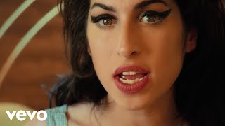 Download Amy Winehouse - Tears Dry On Their Own Video