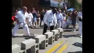 Download 809 bricks broken 100 yards Video