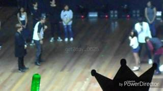 Download [FanCam] 161223 Got7 in Manila 'Name that Action' Game Youngjae Focus Video