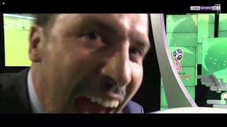 Download شاهد تفاعل جواد بادة ومحللي قناة بي ان سبورت والجمهور مع اهداف المتتخب المغربي ضد الكوديفوار Video