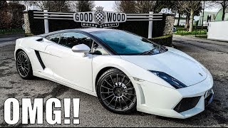 Download REUNITED with my OLD LAMBORGHINI!! Video