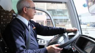 Download Autocares - Barcelona - Nizatour Video