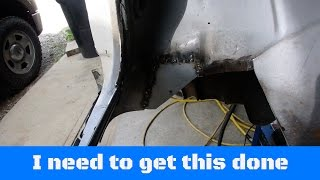 Download Fit and Weld 57 Chevy Trunk Corners Video