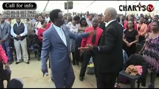 Download ACCURATE PROPHECIES AND HEAVY DELIVERANCE with Apostle JB Makananisa Video