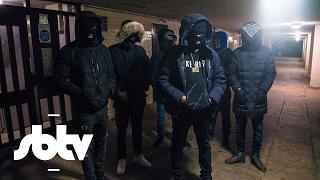 Download K-Trap | How [Music Video]: SBTV (4K) Video