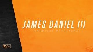 Download Tennessee Grad Transfer James Daniel Highlights Video