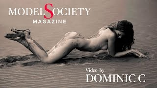 Download Nude Models and Photographer Dominic C – Moving Pictures and Stories of Exotic Naked Women Video