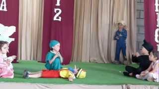 Download Pinocho Teatro Infantil Video