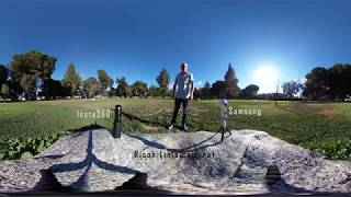 Download Ricoh Theta V vs Insta360 One vs Samsung Gear 360 Comparison Video Video