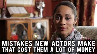Download Mistakes New Actors Make In Los Angeles That Cost Them A Lot Of Money by La'Princess Jackson Video