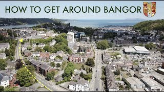 Download How to Get Around Bangor Video