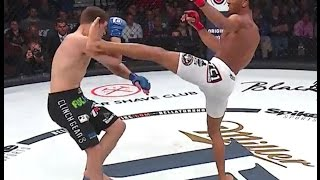Download Bellator 178 Highlights: Straus vs. Pitbull 4 - MMA Fighting Video