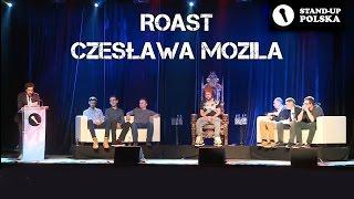 Download Roast Czesława Mozila - IV urodziny Stand-up Polska Video