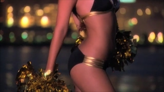 Download NEW ORLEANS LADIES by Louisiana Le Roux ft. The Saintsations Video