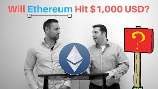 Download Will Ethereum Hit $1000? In Black & White Video