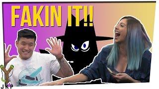 Download Fakin' It Video