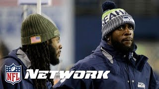 Download Breaking Down the Seahawks Schedule: Will They Make Playoffs Without Sherman & Chancellor | NFLN Video