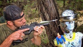 Download Will A Roman Helmet Stop an Arrow??? Video