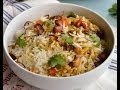 Download Kerala Style Tasty ″Vegetable Biriyani″ Video